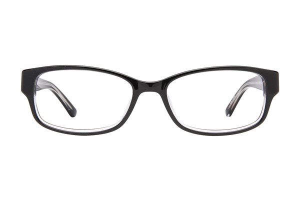 Covergirl CG0441 Black Eyeglasses