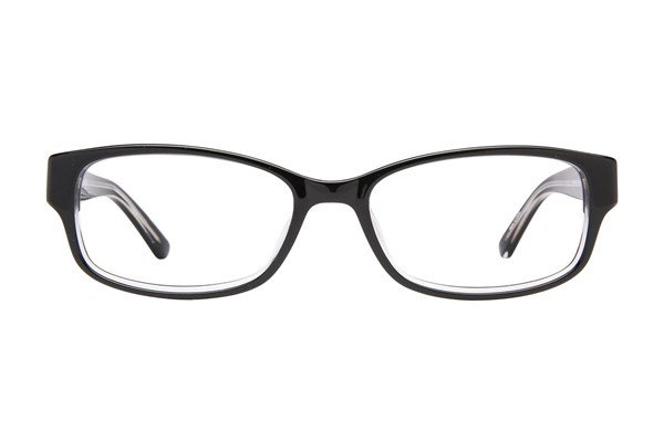 Covergirl CG0441 Eyeglasses - Black