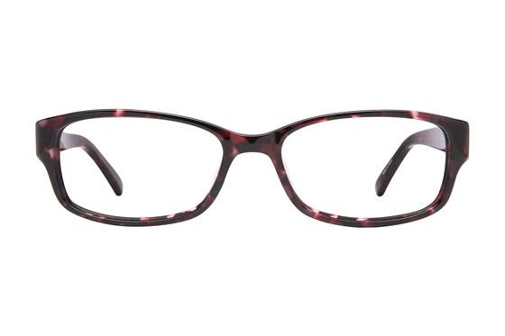 Covergirl CG0441 Tortoise Eyeglasses