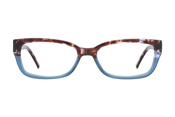 Covergirl CG0536 Tortoise Eyeglasses