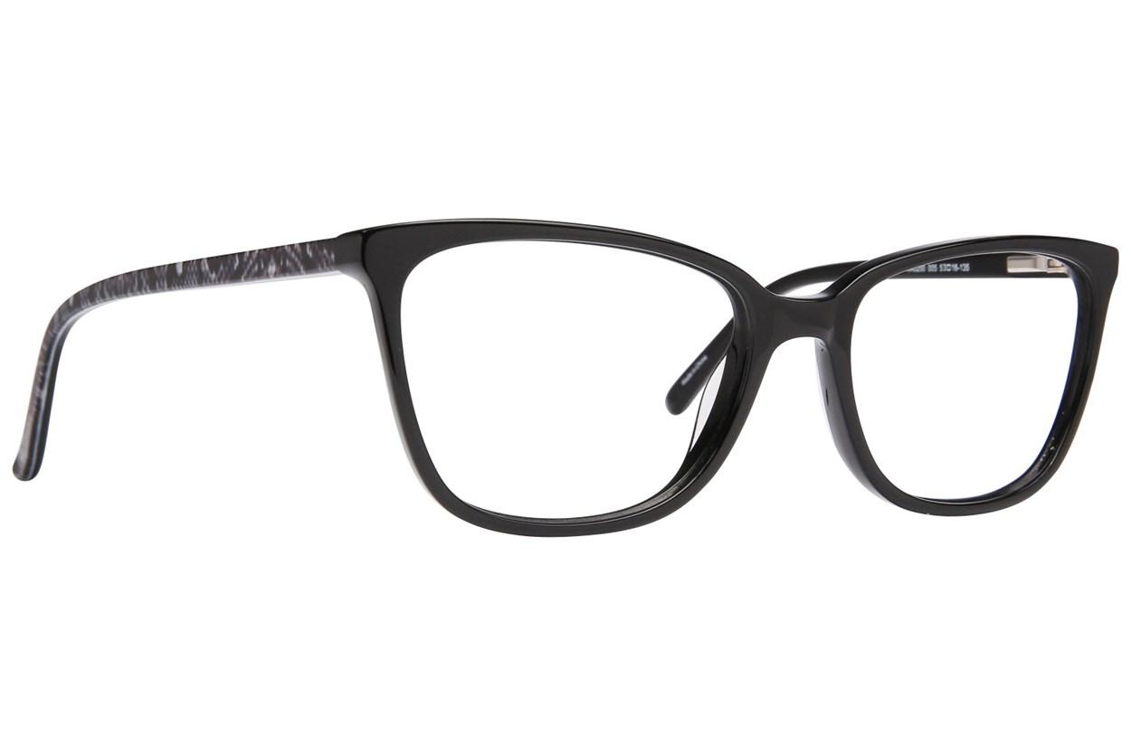 Rampage RA0200 Black Eyeglasses