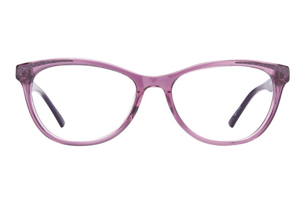 Rampage RA0205 Purple Eyeglasses