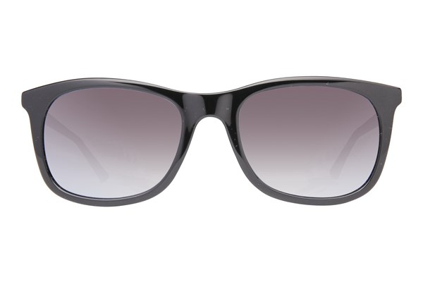 Candie's CA1021 Black Sunglasses