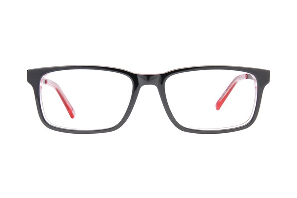 Skechers SE1141 Black Eyeglasses