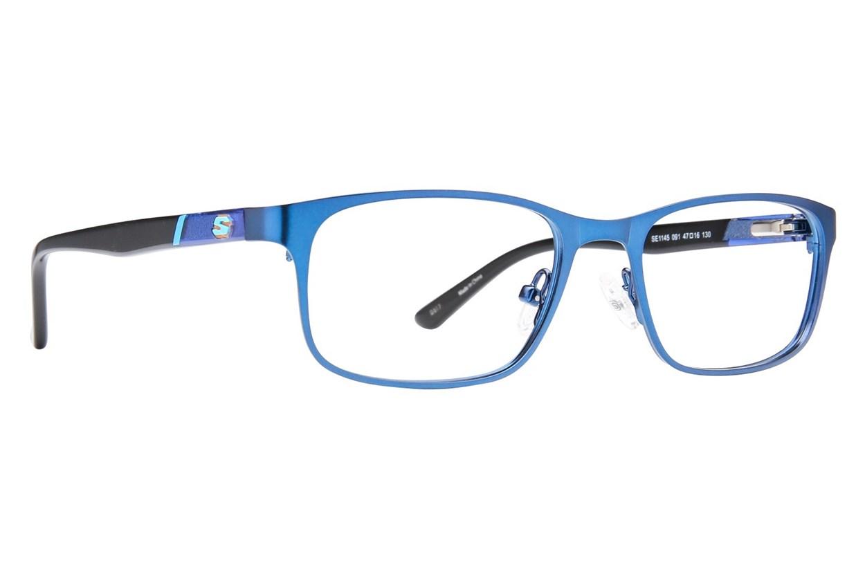 Skechers SE1145 Blue Eyeglasses