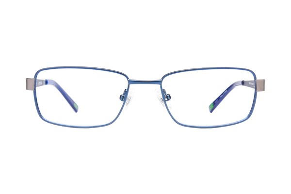 Skechers SE1147 Eyeglasses - Blue