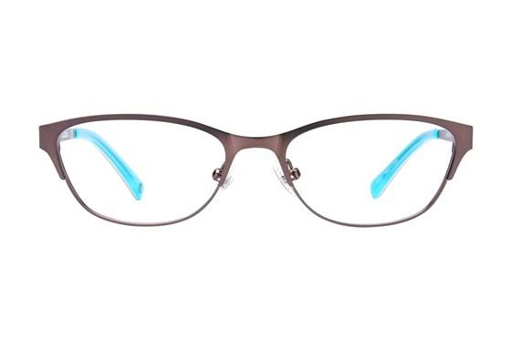 Skechers SE1624 Brown Eyeglasses