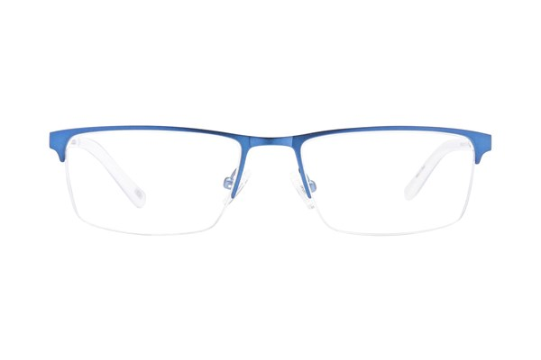 Skechers SE3195 Eyeglasses - Blue