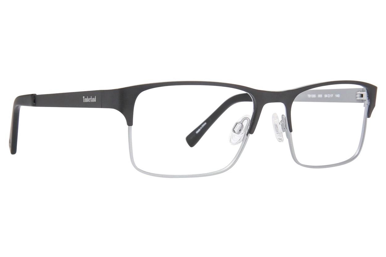 Timberland TB1355 Black Eyeglasses