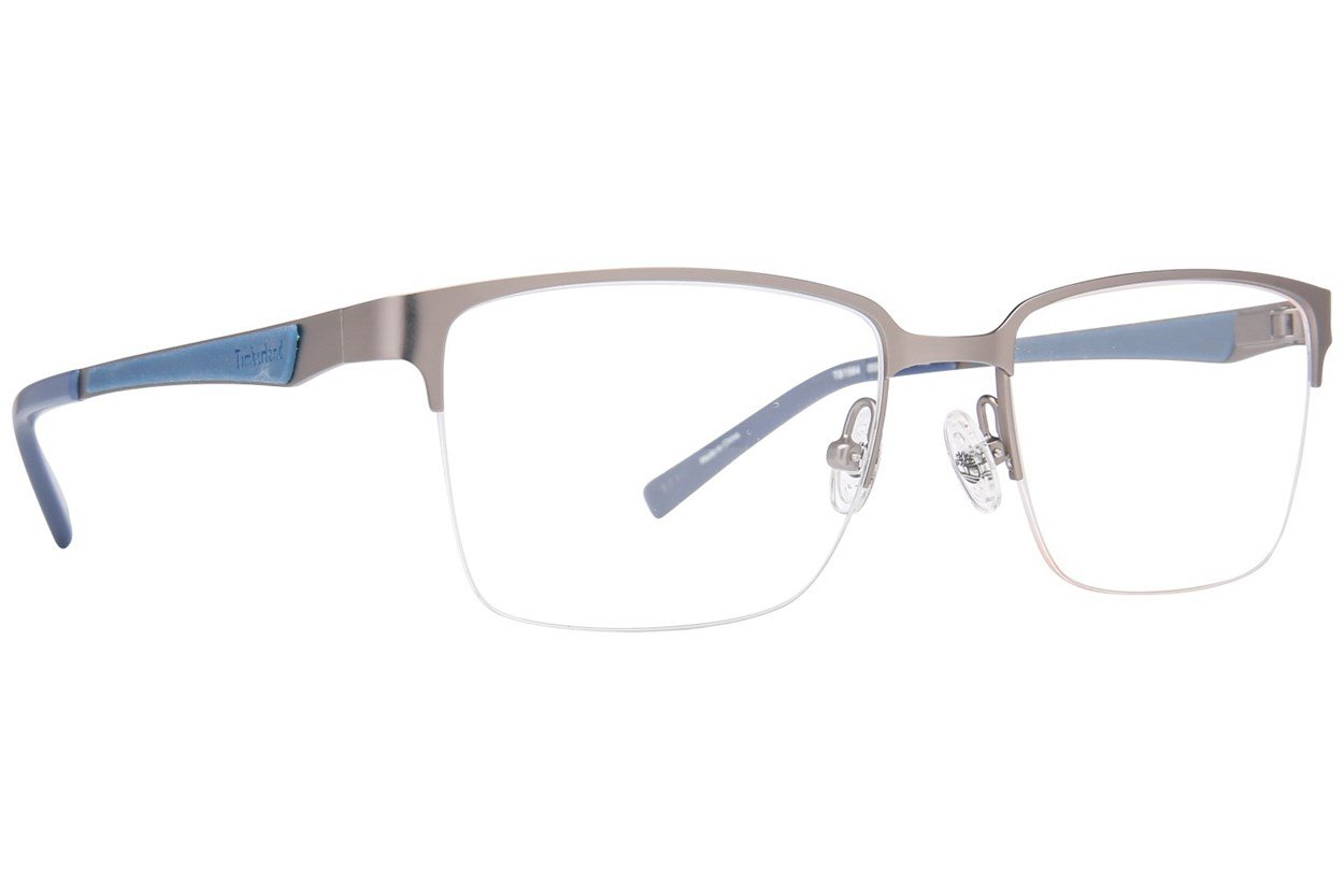 Timberland TB1564 Gray Eyeglasses