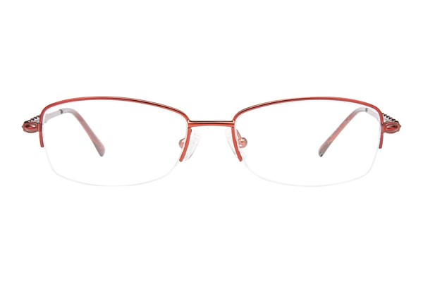 Viva VV0285 Eyeglasses - Red