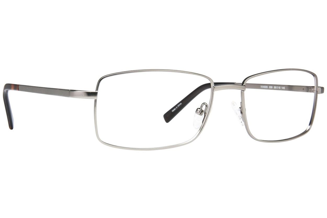 Viva VV4005 Gray Eyeglasses