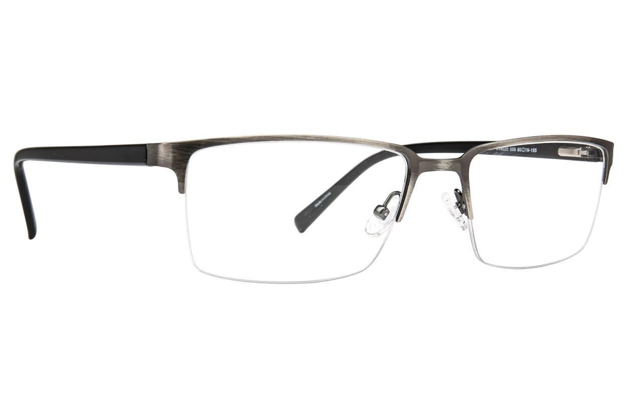 Viva VV4025 Gray Eyeglasses