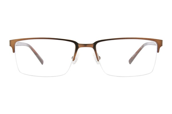 Viva VV4025 Eyeglasses - Brown