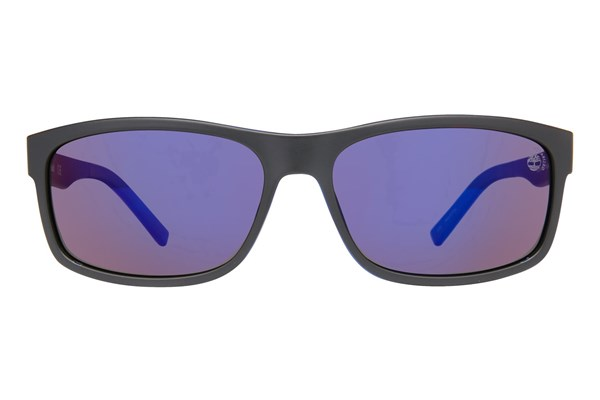 Timberland TB9104 Sunglasses - Blue