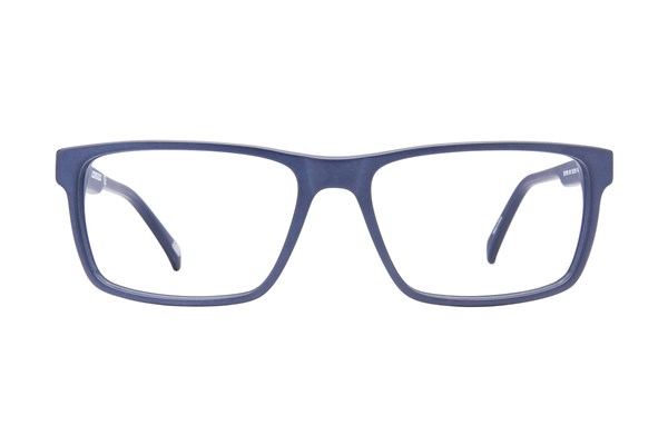 Skechers SE3199 Eyeglasses - Blue