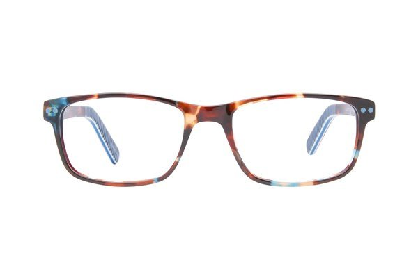 Picklez Duke Eyeglasses - Tortoise