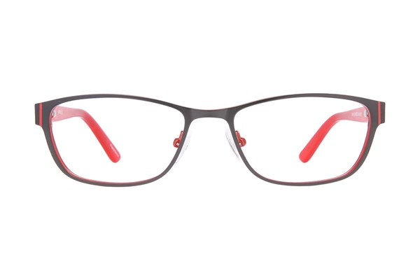 Picklez Lucky Black Eyeglasses