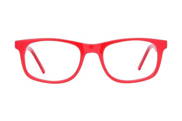 Picklez Molly Eyeglasses - Red