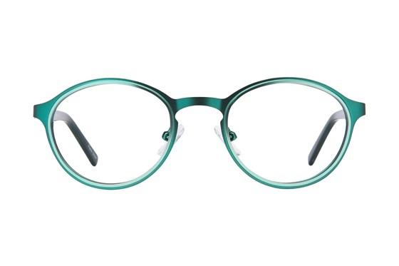 Picklez Oliver Green Eyeglasses