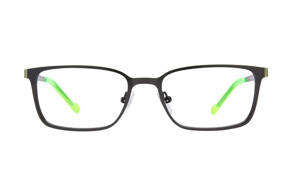 Picklez Sammy Black Eyeglasses