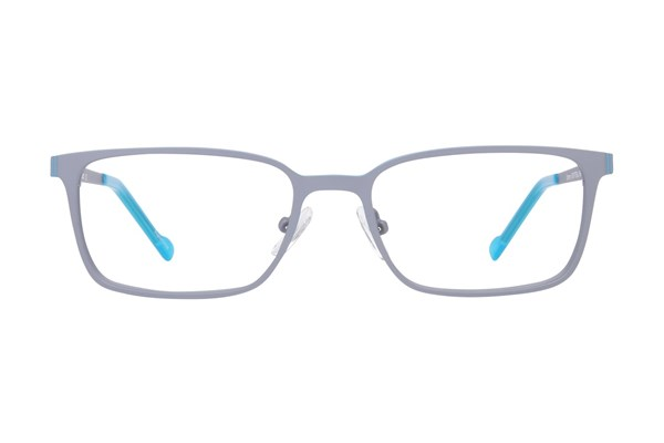 Picklez Sammy Gray Eyeglasses