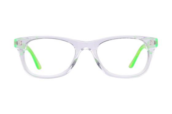 Picklez Shiloh Green Eyeglasses