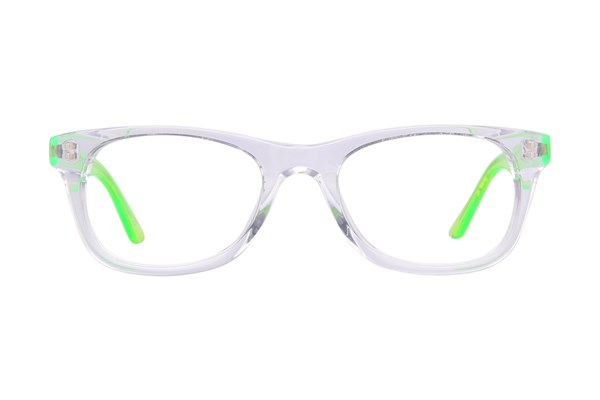 Picklez Shiloh Eyeglasses - Green