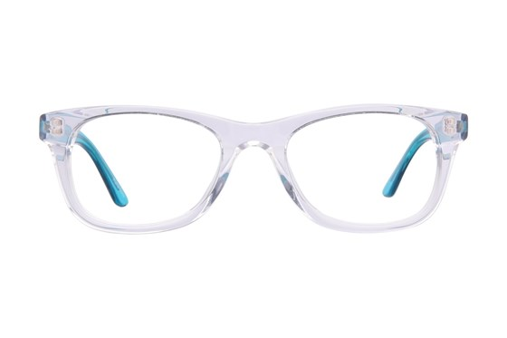 Picklez Shiloh Blue Eyeglasses
