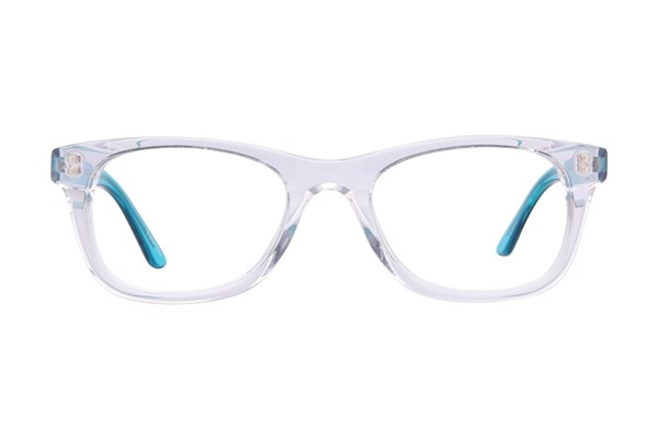 Picklez Shiloh Eyeglasses - Blue