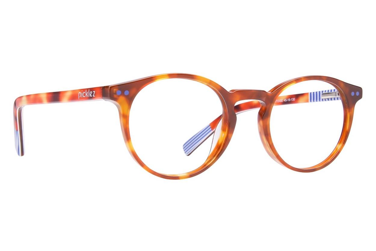 Picklez Baxter Tortoise Tortoise Eyeglasses