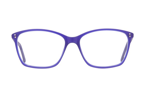 Conscious Eyez Emily Reading Glasses Purple ReadingGlasses