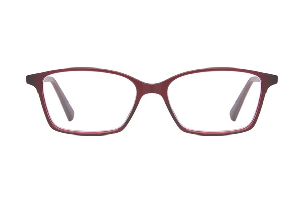 Conscious Eyez Harper Reading Glasses Red ReadingGlasses