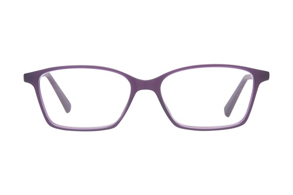 Conscious Eyez Harper Reading Glasses ReadingGlasses - Purple