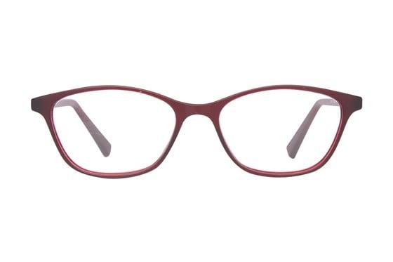 Conscious Eyez Louisa Reading Glasses Red