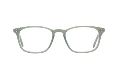 Conscious Eyez Victor Reading Glasses Green