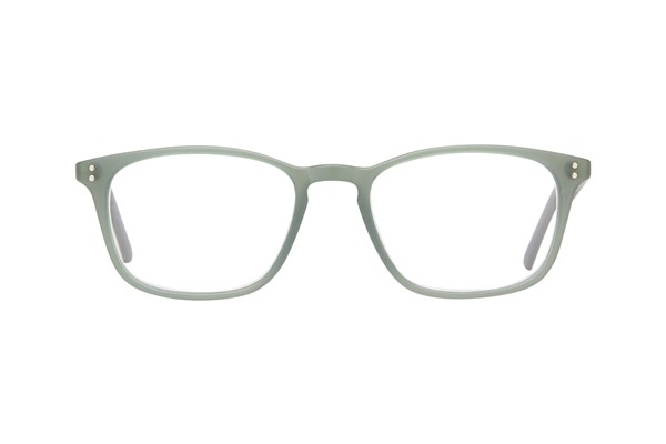 Conscious Eyez Victor Reading Glasses Green ReadingGlasses