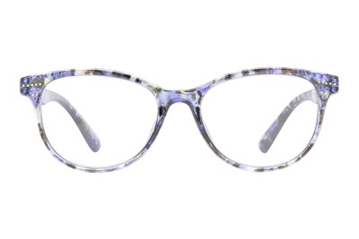 Sydney Love SLR6135 Reading Glasses Blue
