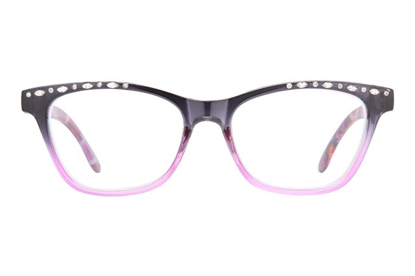Sydney Love SLR6133 Reading Glasses ReadingGlasses - Pink