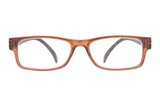 Evolutioneyes EY8354Z Reading Glasses Tortoise