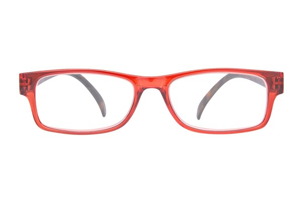 Evolutioneyes EY8354Z Reading Glasses ReadingGlasses - Tortoise