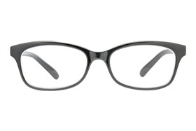 Evolutioneyes DESR83693 Reading Glasses Black