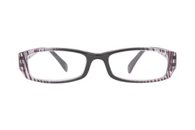 Evolutioneyes EY8512 Reading Glasses Black