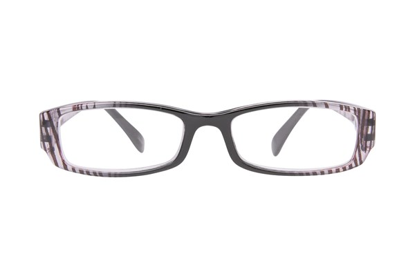 Evolutioneyes EY8512 Reading Glasses ReadingGlasses - Black