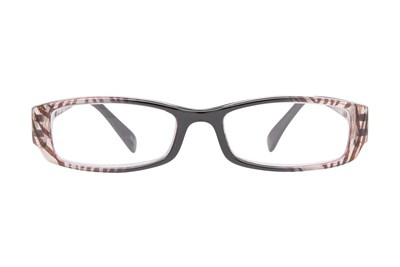 Evolutioneyes EY8512 Reading Glasses Brown
