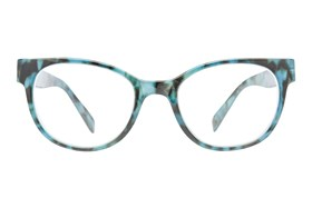 Max Edition ME8335 Reading Glasses Turquoise