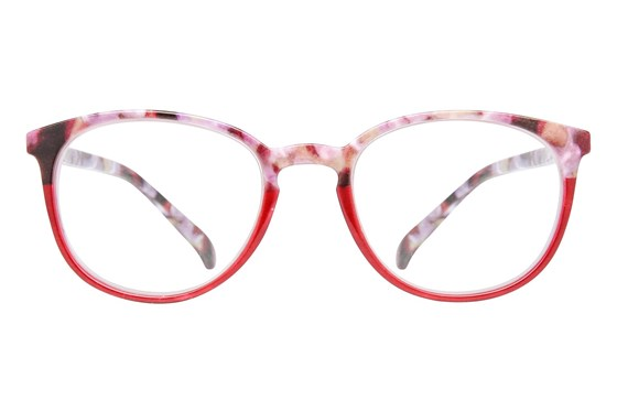 Max Edition ME8174 Reading Glasses Red