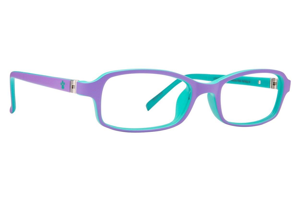 Paw Patrol PP01 Eyeglasses - Purple