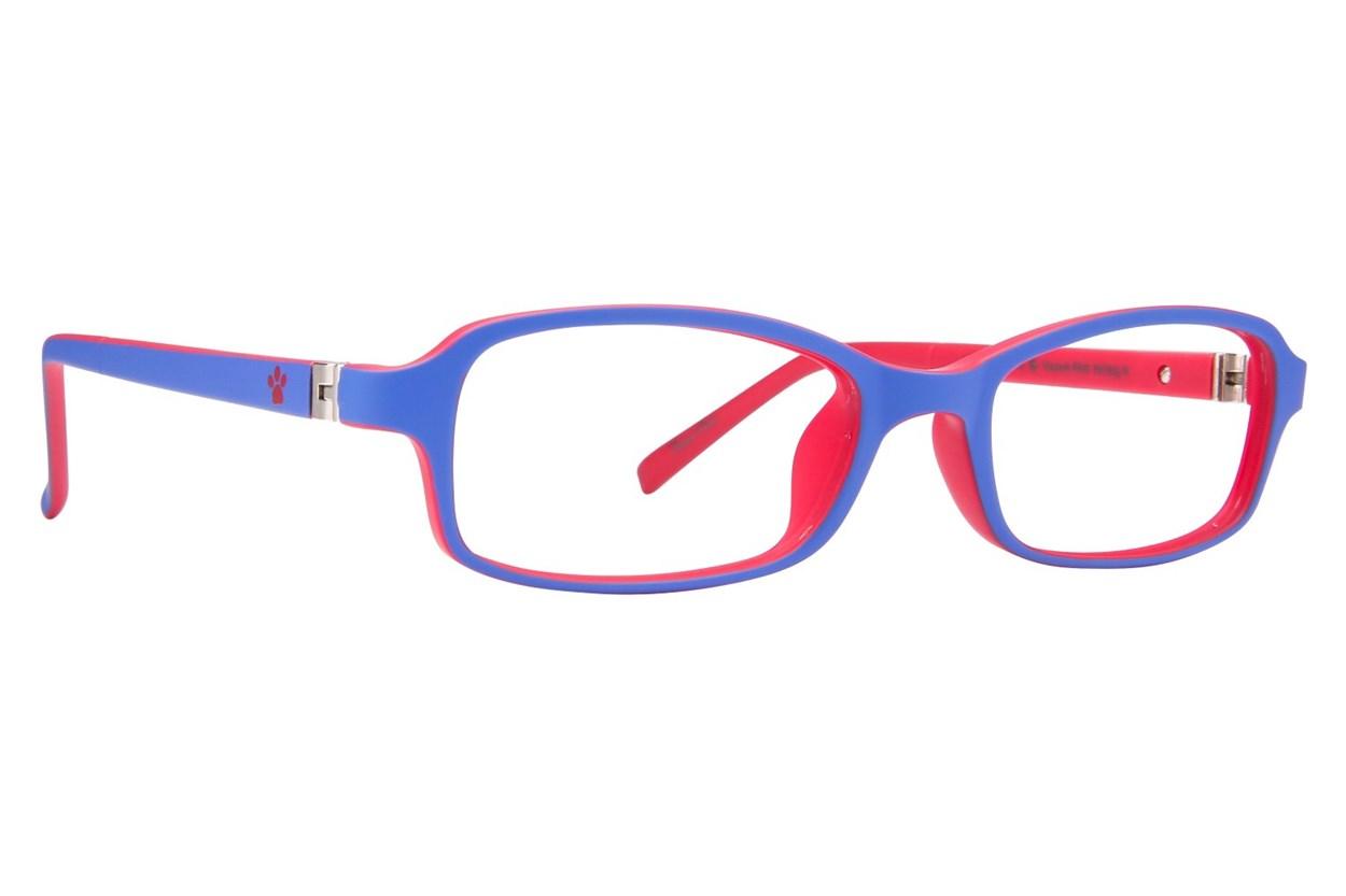 Paw Patrol PP01 Blue Eyeglasses