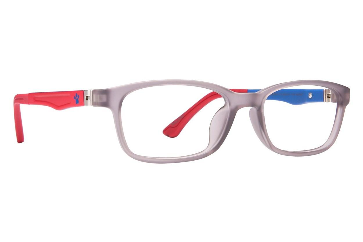 Paw Patrol PP02 Gray Eyeglasses